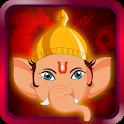 Ganpati Ganesh Mini Games icon