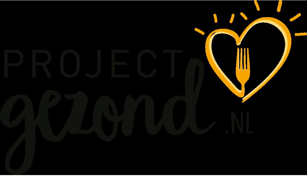 Logo Project Gezond