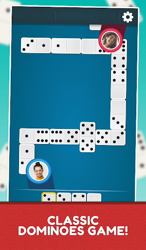 Dominoes Jogatina: Classic and Free Board Game 4.8.5 screenshots 15