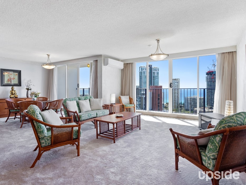 Main photo of property at 26B/2 Riverview Parade, Surfers Paradise 4217