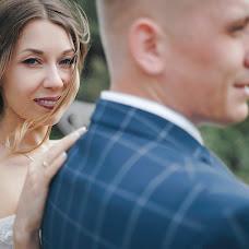 Свадебный фотограф Павел Насыров (PashaN). Фотография от 17.10.2017