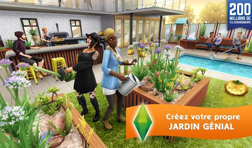 Les Sims™  FreePlay  screenshots 1