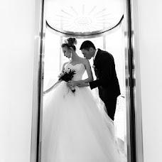 Wedding photographer Roman Nasyrov (nasyrov). Photo of 13.12.2017