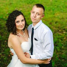 Wedding photographer Kirill Kuznecov (Kukirill). Photo of 30.01.2016