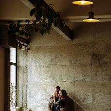 Wedding photographer Georgiy Krupin (krupinfoto). Photo of 01.04.2017