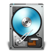Disk Space APK icon