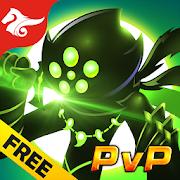 League of Stickman Free- Arena PVP(Dreamsky)