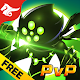 League of Stickman Free- Arena PVP(Dreamsky) (game)