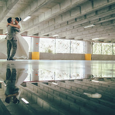 Wedding photographer David Saldaña (davidsaldana). Photo of 27.10.2015