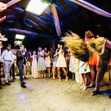 Wedding photographer Andrey Paley (PALANDREI). Photo of 29.07.2017