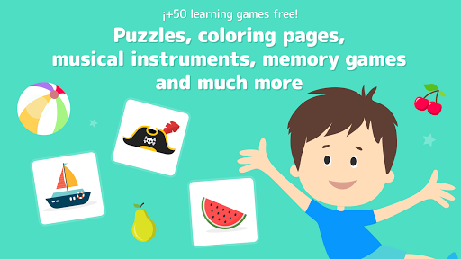 Tiny Puzzle u2764ufe0f Educational games for kids free 2.0.27 screenshots 24