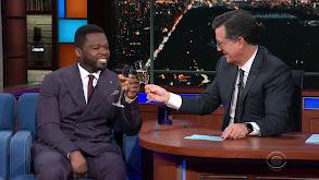 Curtis ``50 Cent'' Jackson; Jamie Oliver thumbnail