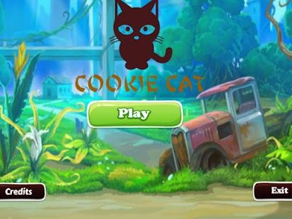 Tải Game Cookie cat