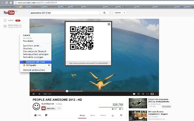 Qr code generator para whatsapp e sms chrome web store fandeluxe Gallery
