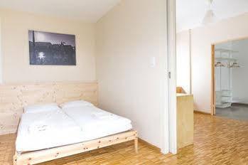 Stay at Basel SBB