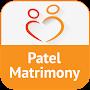 PatelMatrimony - The No. 1 choice of Patels