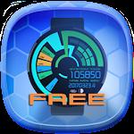 Simtrek STAR TREK Watch Face & Widget Free 1.0.18