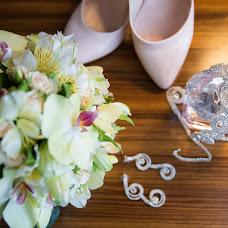Wedding photographer Olesya Getynger (LesyaG). Photo of 15.03.2018