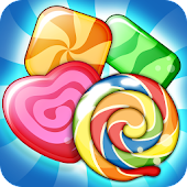 Lollipop Candy Match