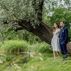 Wedding photographer Mariya Filippova (maryfilphoto). Photo of 30.07.2017
