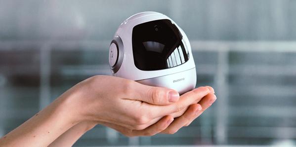 Робот Емеля (Roobo Pudding) Отзывы и обзор