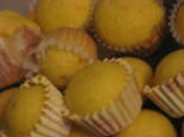 Butter Pecan Cheesecake Minis Recipe