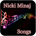 Nicki Minaj Songs icon