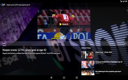 BT Sport Screenshot 10