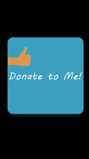 Donación por favor