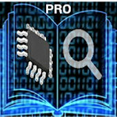 IC Dictionary Pro:Electronics,Datasheet,Calculator Android APK Download Free By CRUX