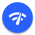 Internet Speed Monitor icon