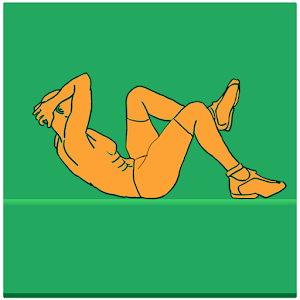 Abs 5 minutes workout