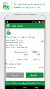 Ingo Money- screenshot thumbnail