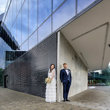 Wedding photographer Svetlana Naumova (svetlo4ka). Photo of 29.08.2017