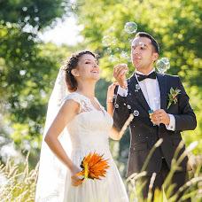 Wedding photographer Valentin Ieremiea (ivalentin). Photo of 19.04.2016