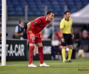 Silvio Proto, titulaire en Serie A pour la première fois ... avant la finale de Coupe ?