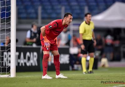 Silvio Proto speelt mogelijk ook de bekerfinale met Lazio Roma