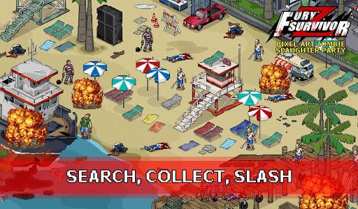 Fury Survivor: Pixel Z 1.007 screenshots 11