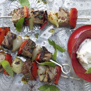 Turkish Kebabs Recipe