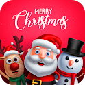 Santa Came home! Christmas Time Surprise icon