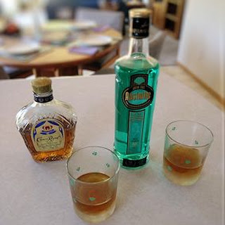 Sazerac Recipe