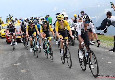 """Kan de Tour de France alsnog afgelast worden? """"Iedereen houdt er rekening mee"""""""