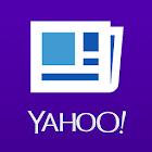 Yahoo奇摩 - 直播Live 即時新聞 icon