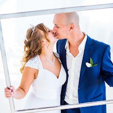 Wedding photographer Yuliya Tkachuk (yuliatkachuk). Photo of 08.11.2016