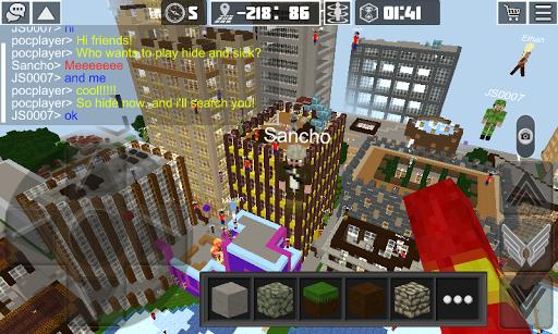 Planet Craft  screenshots 4