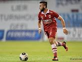 Tuur Dierckx ne doute pas malgré son manque de temps de jeu à l'Antwerp