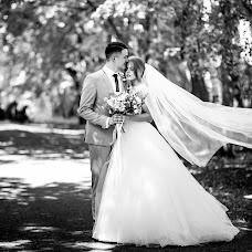 Wedding photographer Denis Cyganov (Denis13). Photo of 27.09.2017
