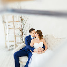 Wedding photographer Andrey Rudov (AndRud). Photo of 14.03.2016