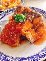 石門花園活魚餐廳