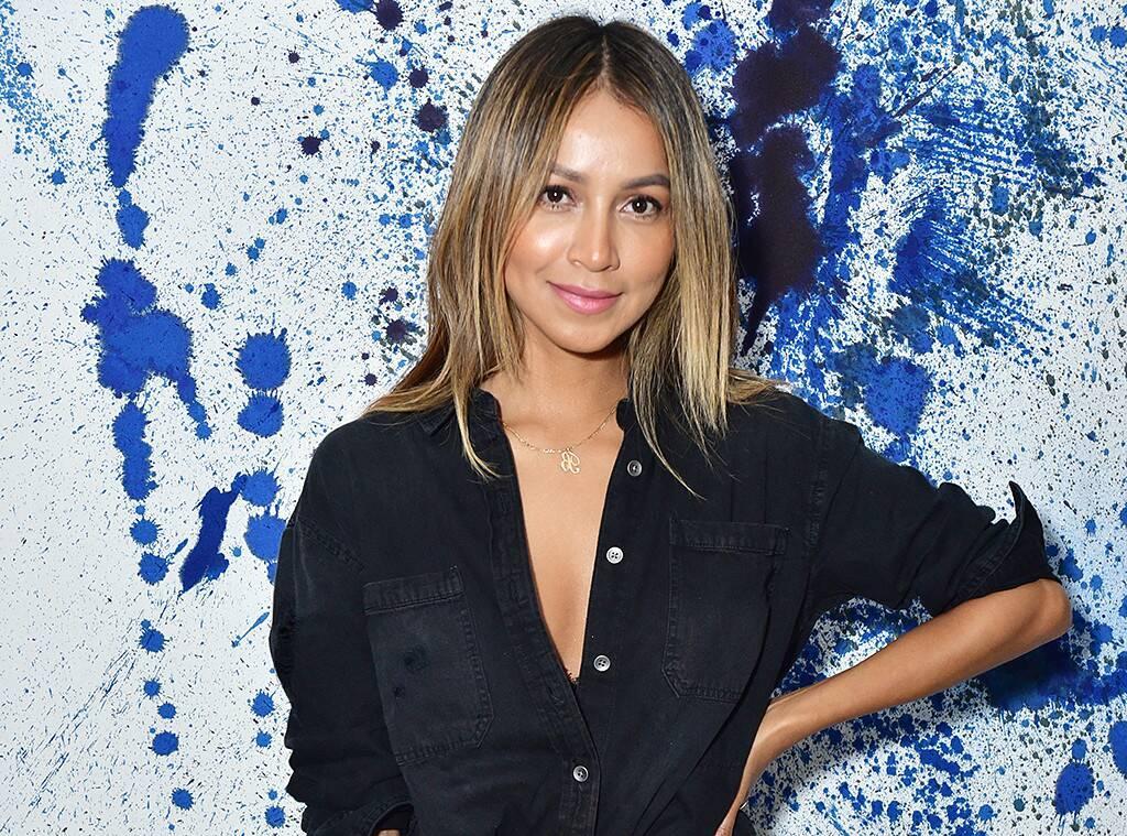 Julie Sariñana Reveals Her Top 3 Beauty Products - E! Online